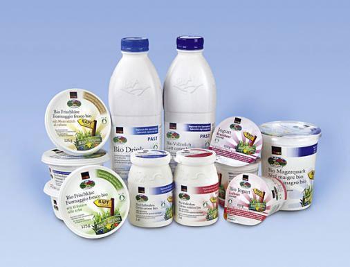 Preveč eko mleka v Švici