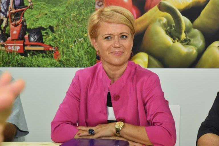 Dobili novo kmetijsko ministrico