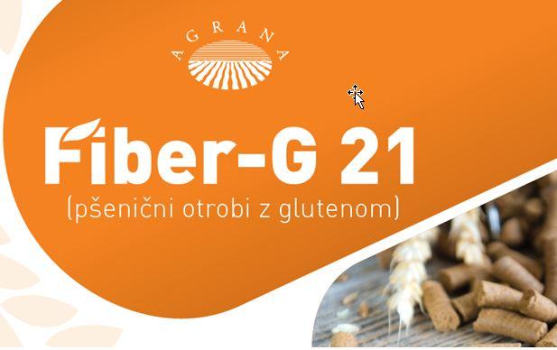 Fiber-G 21 (samo 192 €/t)