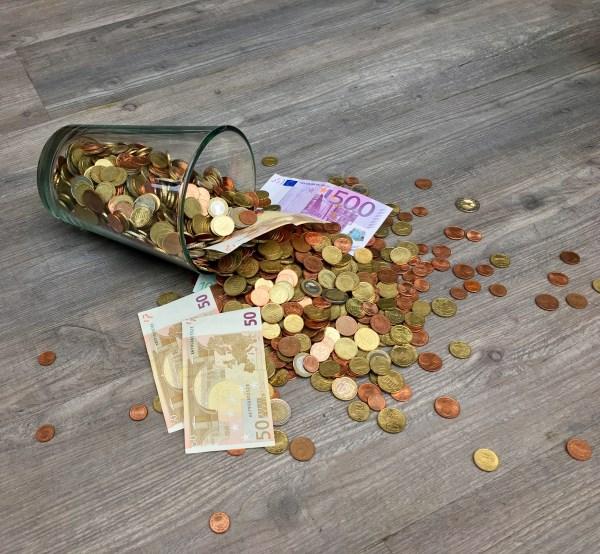 Predplačila kmetijstvu zaradi covid-19